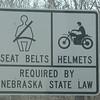 Welcome to Nebraska...