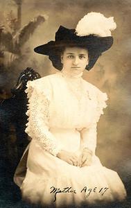 Clara (Gardner) Bylancik