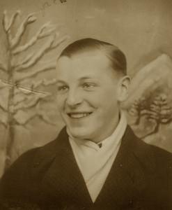 Uncle Jack Bylancik