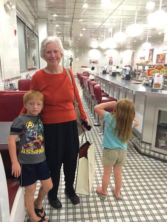 Byrne Family 08/10/15