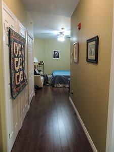 Bayshore Estates-Hallway
