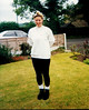 Kay Sunnyside 1995