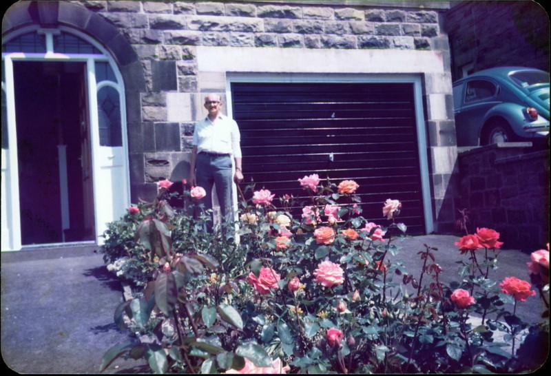 Ben 268 Newchurch Road 1983
