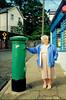 Edna postbox