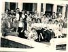 Boarding House Group abt 1957 Blackpool