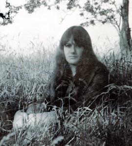 Maureen McKittrick c1967