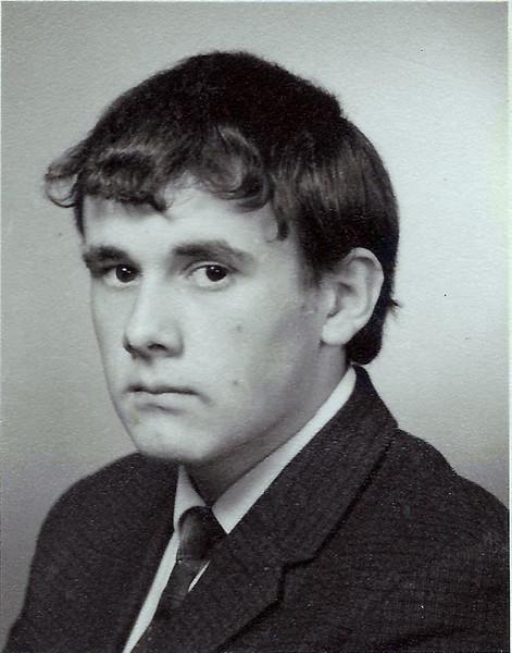 Peter Fisher YHA card 1966 12