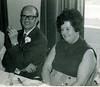 Ben Edna Maureen wedding 1983