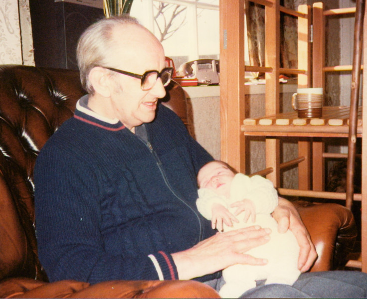 Ben Sean 1983