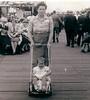 Edna Maureen Fisher 1947