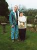 Stephen Bosworth Edna 1998
