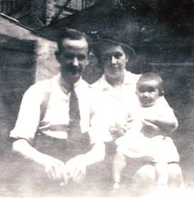 Charles Benjamin Fisher21 8 1919 Evelyn Edna Fisher (Henderson) 16 8 1925 maureen Fisher 28 9 1946 abt 1947 1