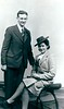 Charles Benjamin Evelyn Edna Fisher marriage 19451215
