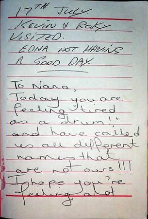 Note to Edna 20050717 3