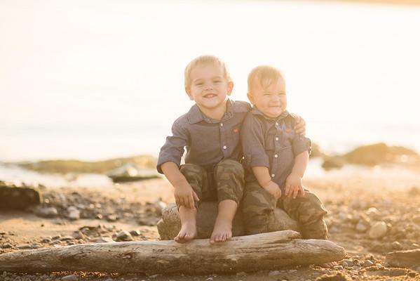 Brothers Beach