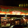 The famous stinking rose - had a stinking good time here :)