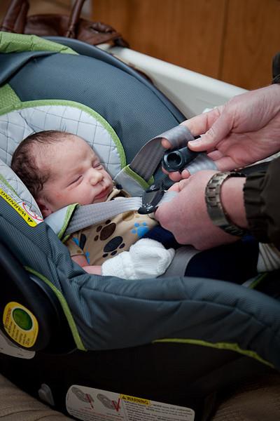 Carter's Birth-6325