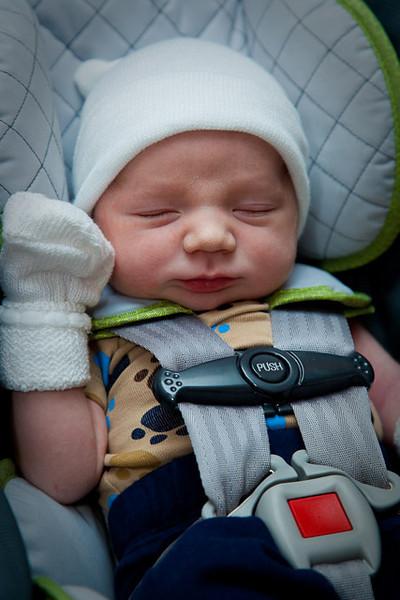 Carter's Birth-6334