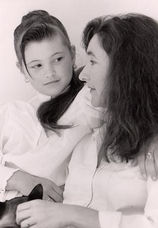 Kim & Linda Retrospective
