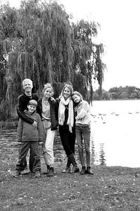 River family
