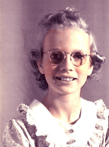 Sep 1948 - Carole (11 years)