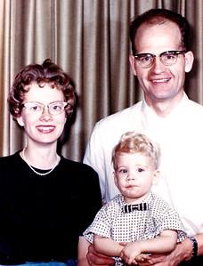 Feb 1960 - We are Three