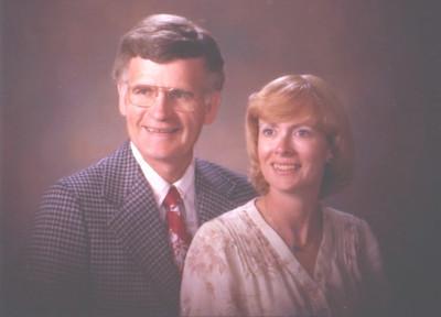 Jun 1979 - John and Carole