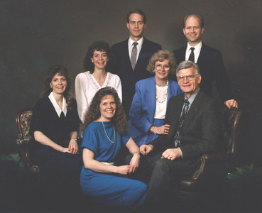 1993 - Family Portrait