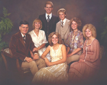 1979 - Our Family