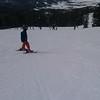 Mars skiing