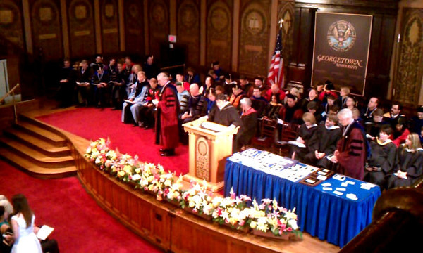 CODY's Graduation