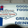 COLE'S POINT TAVERN