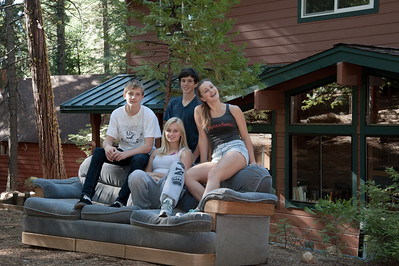 Cabin Weekend 20121027