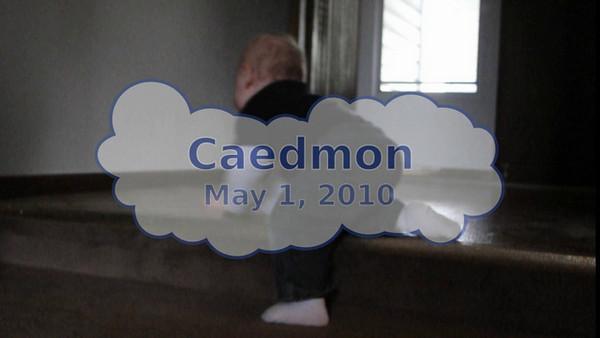 Caedmon, May 1, 2010