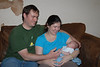Geoff, Cindy and Caedmon