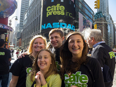 Cafepress IPO March 29, 2012