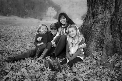 Cahill Family PRINT 11 13 14-14
