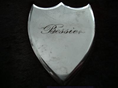 Bessie emblem