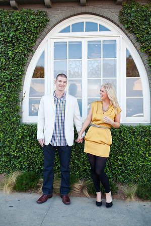 Caitlin & Ben: 2011