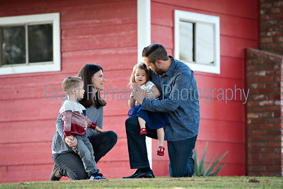 Calabrese Family Photography