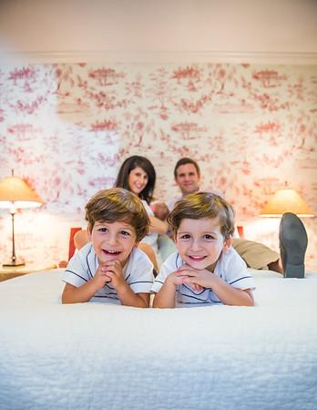 Calamari Family Summer 2018