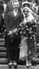 Geoffrey Calder and Mary (McGowan) wedding - June 5th, 1930