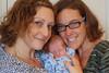 Auntie Jen and Aunt Sarah