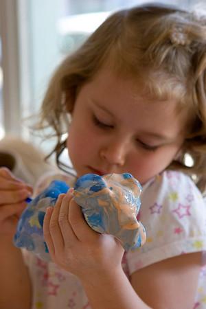 Ceramics & Cupcakes