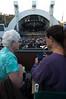 Mom & Monica at Hollywood Bowl 1
