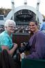 Mom & Monica at Hollywood Bowl 2