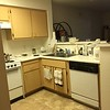 Jenny and I spent 3.5 days to unpack and clean stuff for the kitchen!...