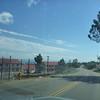 Navy base barracks with Pacific Ocean views