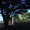 Porto-jon with Pacific views