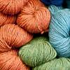 Wed Rainbow Yarn